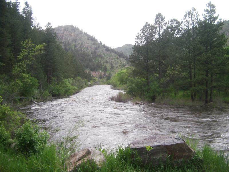 the_poudre_river